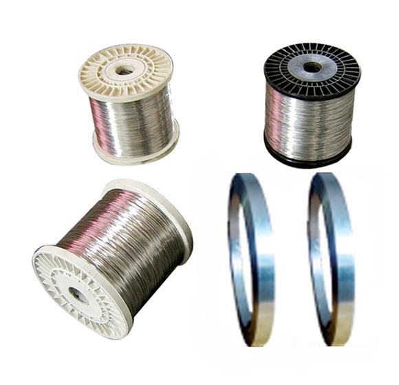 FeCrAl alloy